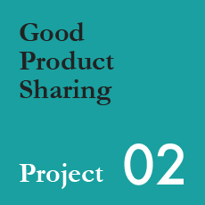 Good Product Sharing