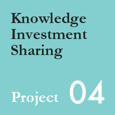 Knowledge Investment Sharing